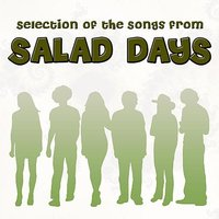 Selection Of  The Songs From Salad Days — сборник