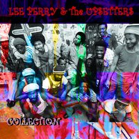Best Of Collection — Lee Perry, The Upsetters