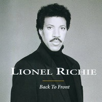 Back To Front — Lionel Richie