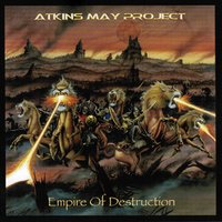 Empire of Destruction — Atkins May Project