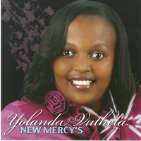 New Mercy's — Yolanda Vuthela