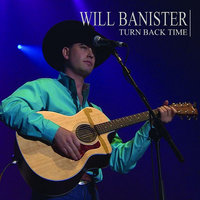 Turn Back Time — Will Banister