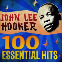 100 Essential Hits — John Lee Hooker
