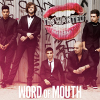 Word Of Mouth — The Wanted
