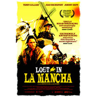 Lost In La Mancha/The Soundtrack — Miriam Cutler