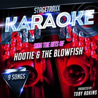 Stagetraxx Karaoke: Sing the Hits of Hootie & the Blowfish — Toby Adkins