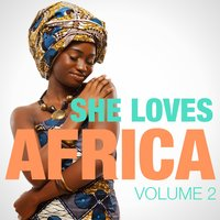 She Loves Africa, Vol. 2 — сборник