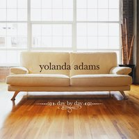 Day By Day — Yolanda Adams