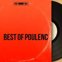Best of Poulenc — Франсис Пуленк