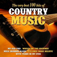 The Very Best 100 Hits of Country Music — сборник
