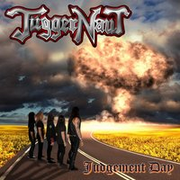 Judgement Day — Juggernaut