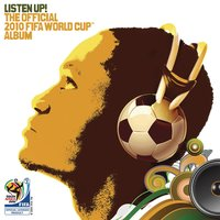 Listen Up! The Official 2010 FIFA World Cup Album — сборник