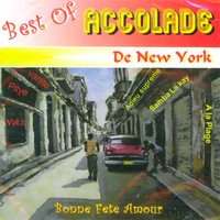 Best Of, vol. 2 — Accolade de New York