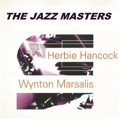 a comparison of wynton marsalis and herbie hancock in the movement of jazz music