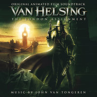 Van Helsing: The London Assignment — сборник