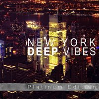 New York Deep Vibes — сборник