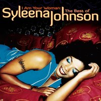 The Best of Syleena Johnson — Syleena Johnson