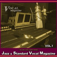 Jazz Standard Vocal Magazine Vol. 1 — Fei