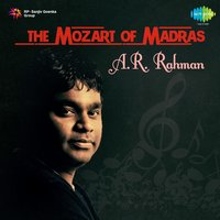 The Mozart of Madras: A.R. Rahman — A.R. Rahman
