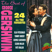 The Best of George Gershwin — Judy Garland