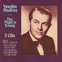 The Night Is Young — Patrice Munsel, Vaughn Monroe