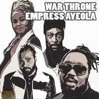 War Throne — Empress Ayeola