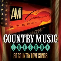 Country Music Jukebox - 30 Country Love Songs — сборник