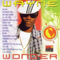 Collectors Series-Wayne Wonder — Wayne Wonder
