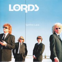 Spitfire Lace — The Lords