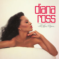 To Love Again — Diana Ross