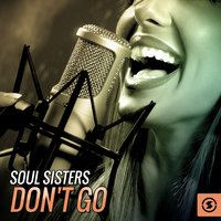 Soul Sisters Don't Go — сборник