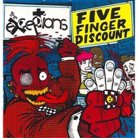 Five Finger Discount — The Exceptions
