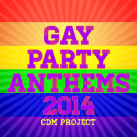Gay Party Anthems 2014 — CDM Project