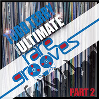 Todd Terry's Ultimate Rare Grooves (Part 2) — Todd Terry