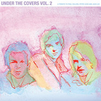 Under the Covers, Vol. 2: A Tribute to Paul Collins, Peter Case and Jack Lee — сборник