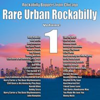 Urban Rockabilly, Vol. 1 — сборник