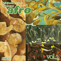 Abstract Afro Vibes Vol. 2 — сборник