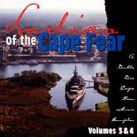 Ladies of the Cape Fear — Various Artists - Ladies of the Cape Fear