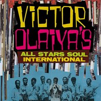 All Star Soul International — Victor Olaiyas