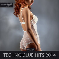 Techno Club Hits 2014, Vol. 34 — Meller