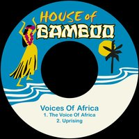 The Voice of Africa — Voices Of Africa