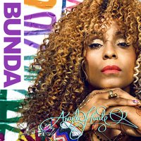 Bunda - Single — Angela Hunte