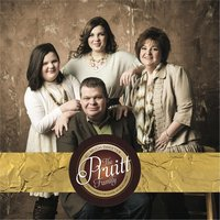 So Much Sweeter — The Pruitt Family