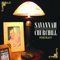 Portrait — Savannah Churchill