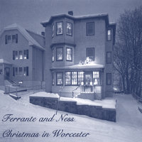 Christmas in Worcester — Maria Ferrante