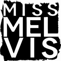 It's Starting to Snow - Single — Miss Melvis, Scott Krauss, Mike Watt