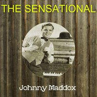 The Sensational Johnny Maddox — Crazy Otto (johnny Maddox)