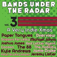 Bands Under the Radar, Vol. 3: A Very Indie Xmas — сборник