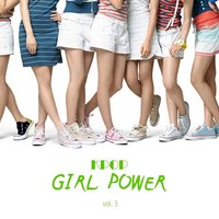KPOP: Girl Power, Vol. 3 — сборник