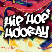 Hip Hop Hooray — Dominic Marsh